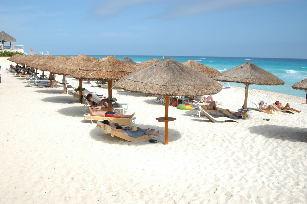 Is Cancun Mexico Safe for Americans
