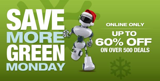 Save Big at Green Monday Kmart $100 #Giveaway- Closed