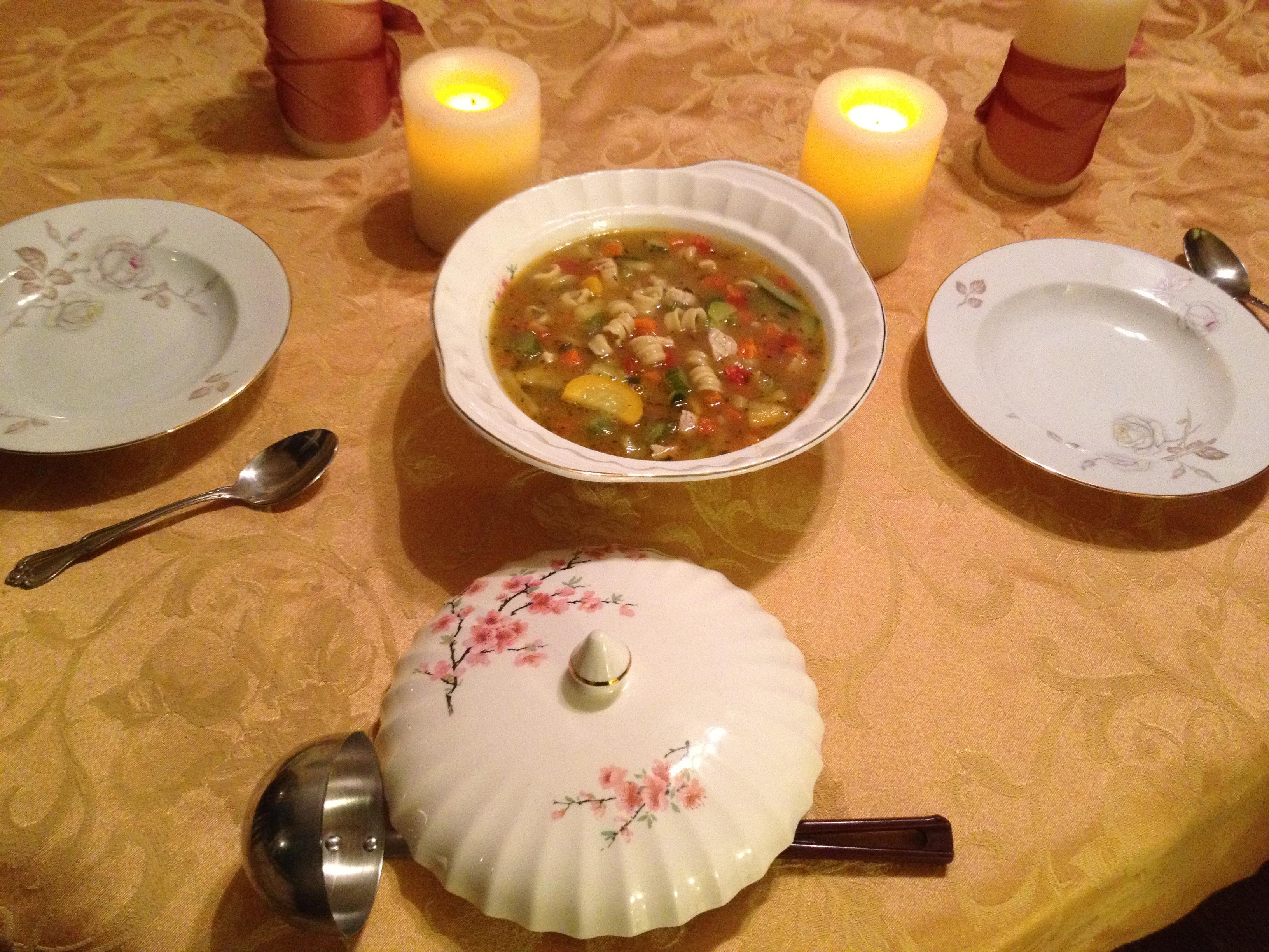 #Bertolli Weeknight Meal Special Challenge