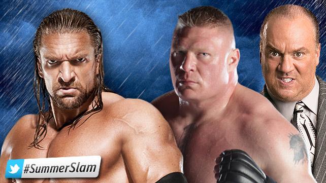 WWE #SummerSlam Pay-Per-View Twitter Party #WWEMoms