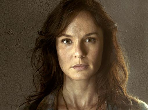 The Walking Dead- Season 3: Episode 10