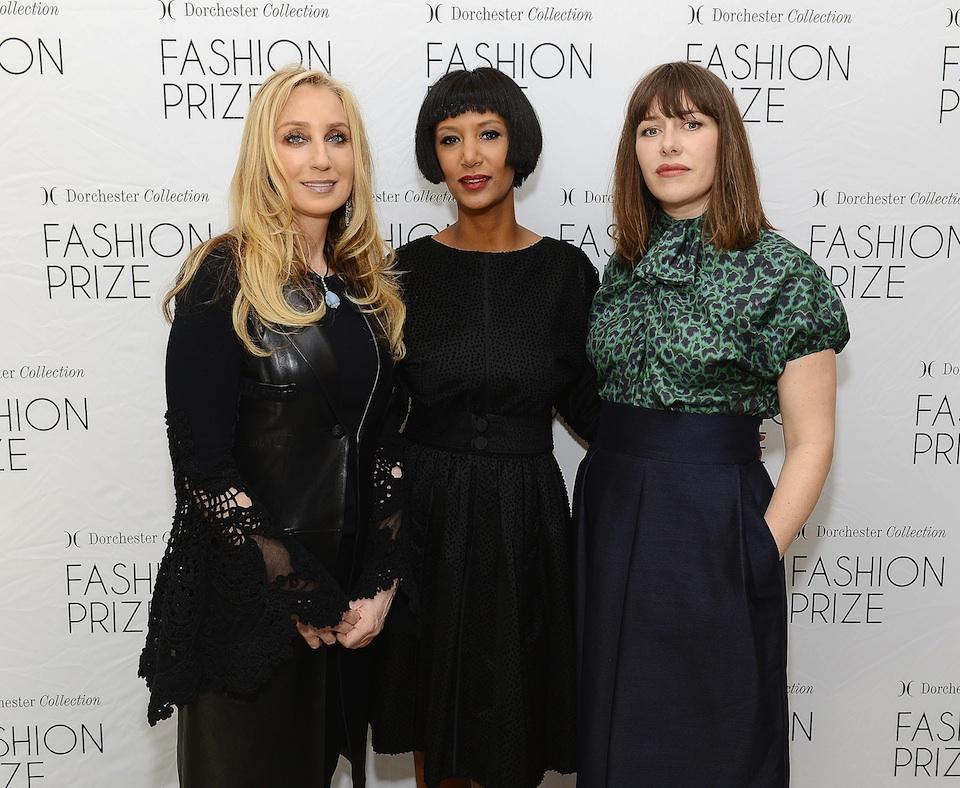 Dorchester Collection Launches 2013 Fashion Prize #DCFashionPrize