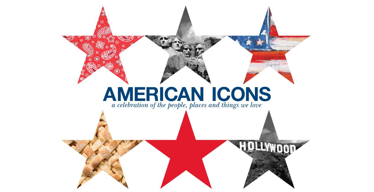 "Macy's ""American Icons"" NYC"