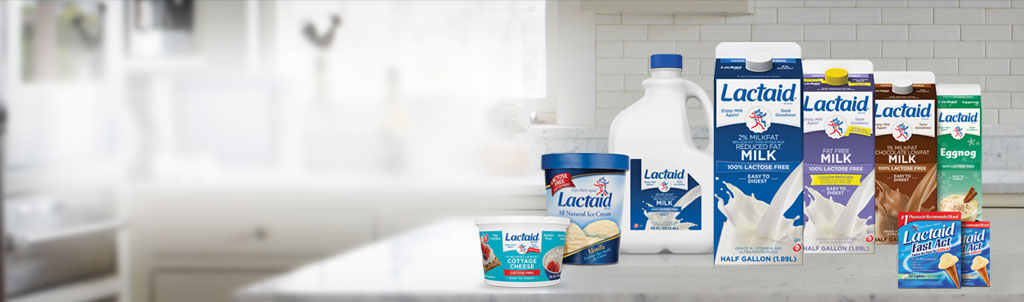 Melissa d'Arabian Shares Great #Lactaid Recipes