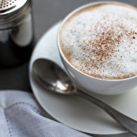 Enjoy Incredible Cappuccino At Home With Lactaid and Melissa D'Arabian on the Today Show