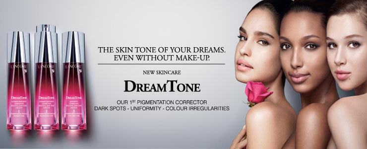 Lancome DreamTone Program