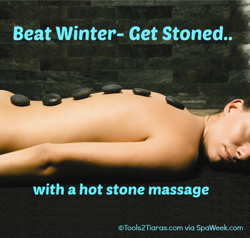 $50 Spa and Wellness Gift Card Giveaway From Spa Week