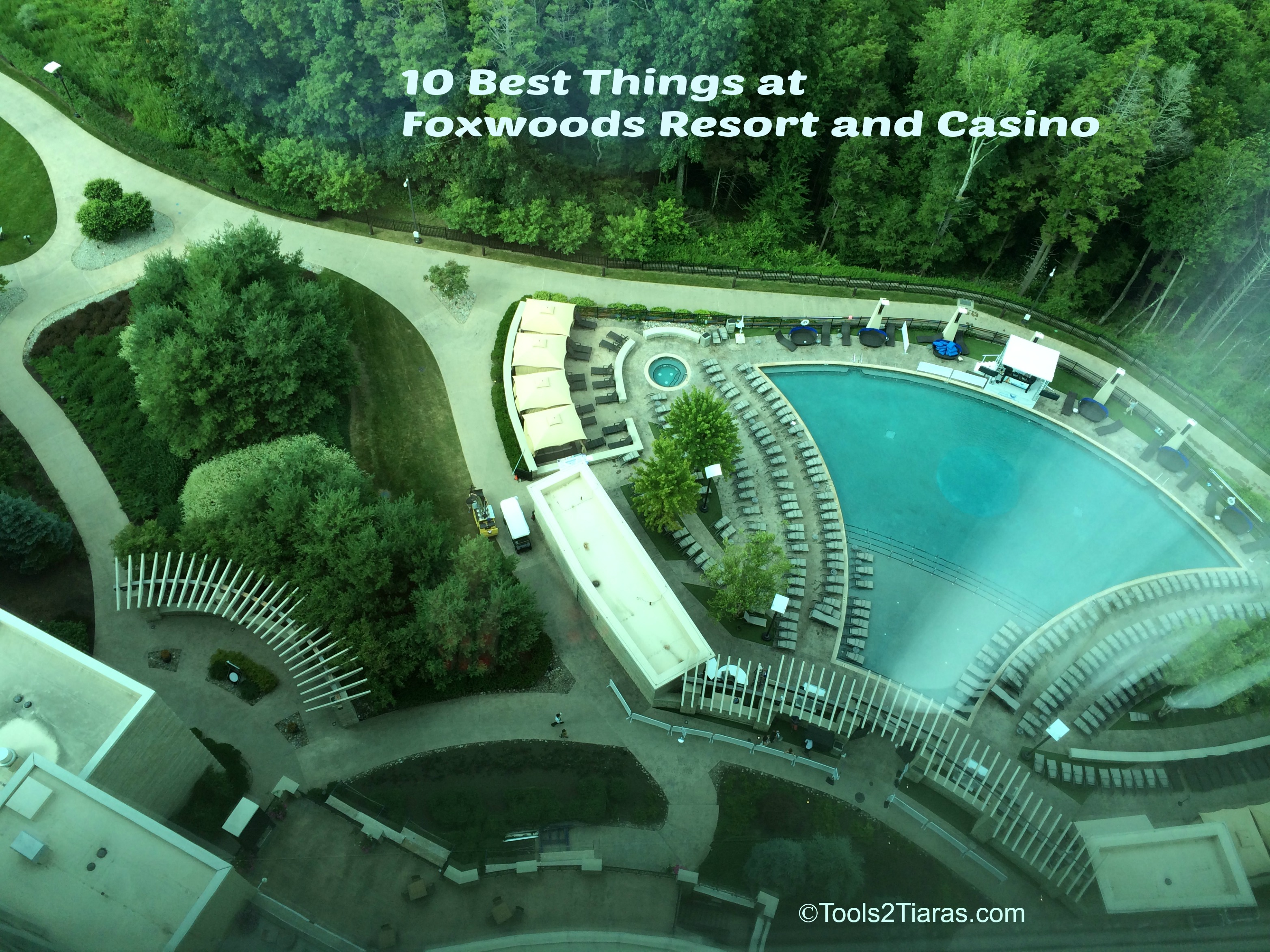 10 Best Things To Do At Foxwoods Resort And Casino In Ct