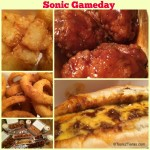 Sonic Gameday boneless wings