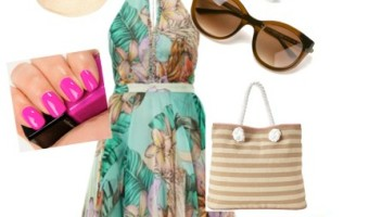 Island Fashion Must Haves