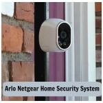 Arlo Netgear Cameras