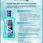 Smart Rinse fact sheet