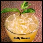 Sully Smash with Pura Vida