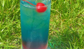 Fourth of July –  Firecracker Cocktail