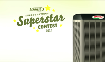 $10,000 Energy Savings Superstar Contest