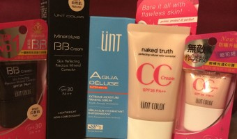 UNT A New Skincare Brand Making A Splash In The USA