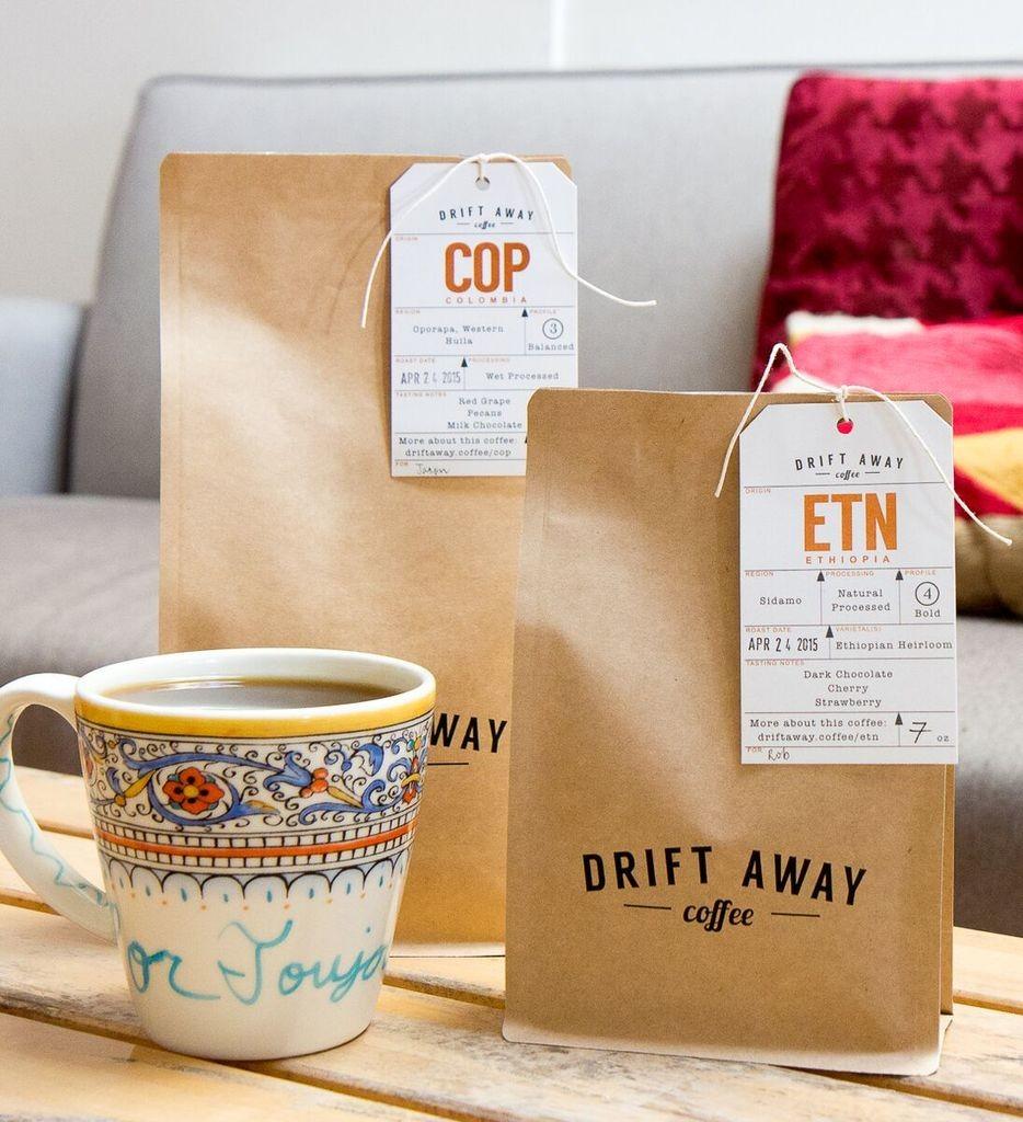 Driftaway.Coffee 4