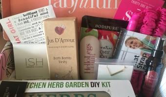 FabFitFun Spring Box Plus A $10 Coupon Code