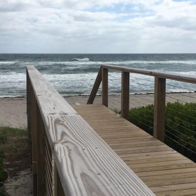 A Hidden Gem Beach Resort In Delray Sands