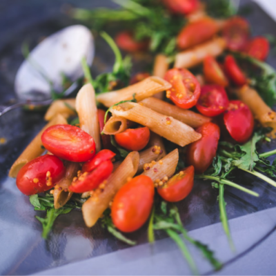 Bon Appetit: Ways To Breathe New Life Into Weekday Lunches!