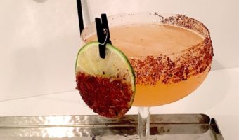Trick and Treat – Give Me Something Good To Drink- Creative Fall Cocktail
