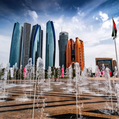 Visiting Abu Dhabi? Here's Everything You Need To Know
