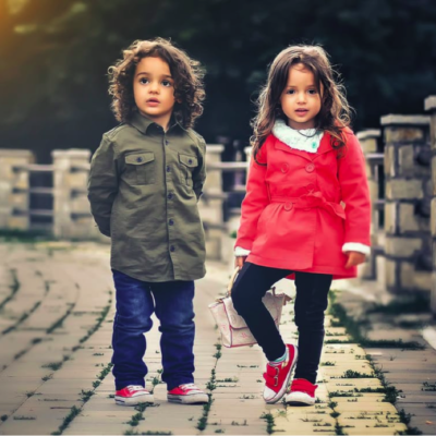 How To Nurture And Nourish Growing Kids And Promote A Healthy Lifestyle