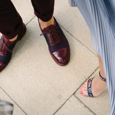 The Shoestring Gentleman