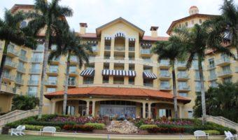 Escape the Winter at The Ritz-Carlton Golf Resort Naples