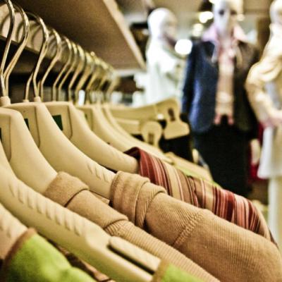 Shopaholic? Rein in Your Fashion Spending