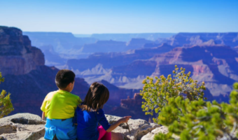 The Great Wide Open: Keeping Your Kids Safe While On Trips
