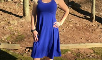 Fill Your Spring with prAna Fashion