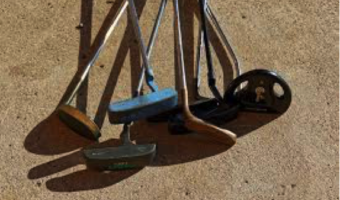 Convince Them You're A Pro: A Beginners Guide To Golf