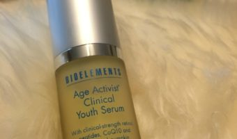 Create More Time with an All In One Youth Serum