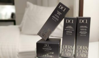 My 10 Day Challenge with DCL Skincare for Anti Aging