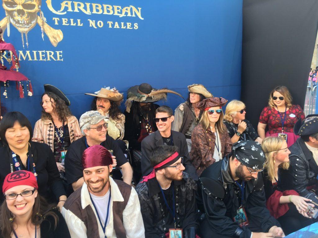 Pirate Crew