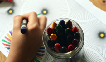 Rainy Day Activities For Kids in The Summer Holidays