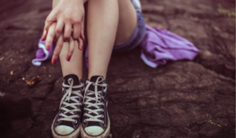 Childhood Worries – When They Hate The Way They Look