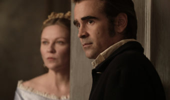 THE BEGUILED Opens in Theaters June 23, 2017