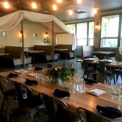 Your Taste Buds Will Have A Party at Massanutten Resort in McGaheysville Virginia