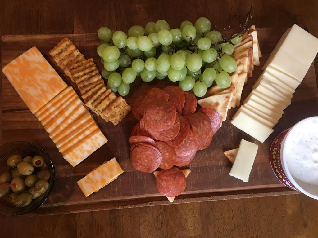 Heluva Good! Cheese