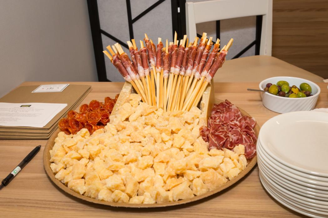Eataly Parmigiano Reggiano Cooking Class-3
