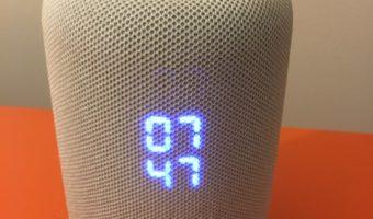 Sony Google Assistant Built-in Wireless Speaker Lf-s50g