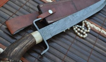 All you need to know about damascus steel