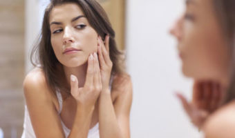 Beauty 911 How to Nip a Skin Disaster in the Bud