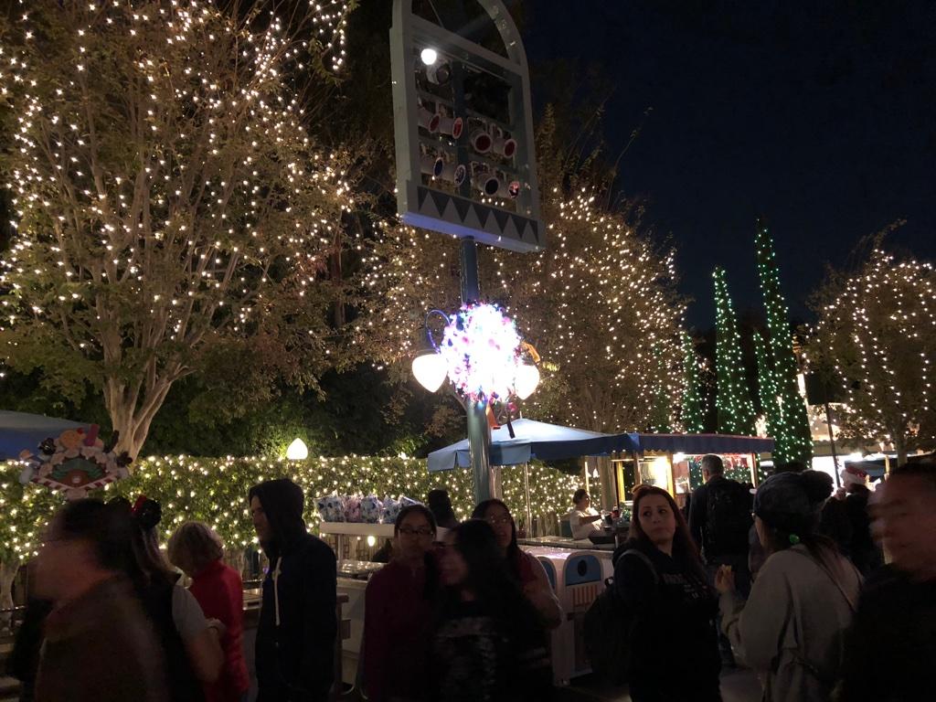 Disneyland Calif