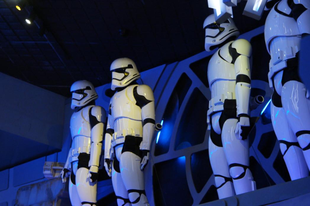 star wars tours ride