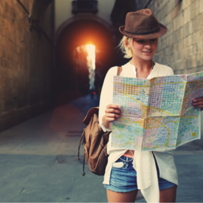 The Serenity of Sonder – 7 Traveler's Tips For Blending Into a New Culture