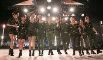 Pitch Perfect 3 on DVD – The Bellas Are Back