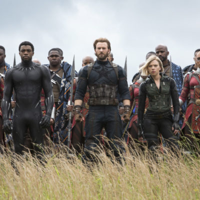 Marvel AVENGERS: INFINITY WAR Movie Review – No Spoilers